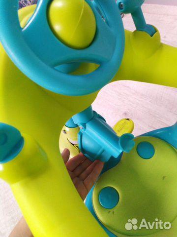 Детский велосипед Smoby Baby driver confort  89005705726 купить 8