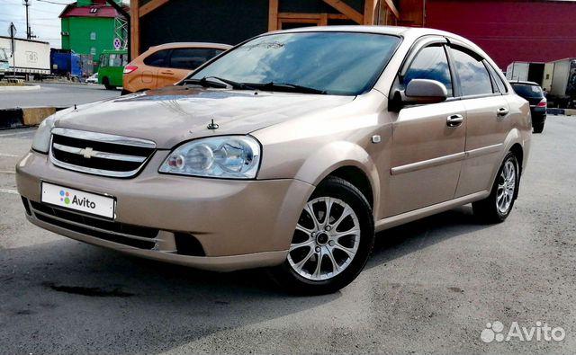 Chevrolet Lacetti, 2007  89584897868 купить 3
