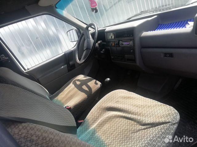 Volkswagen Transporter, 1993  89612625191 купить 6