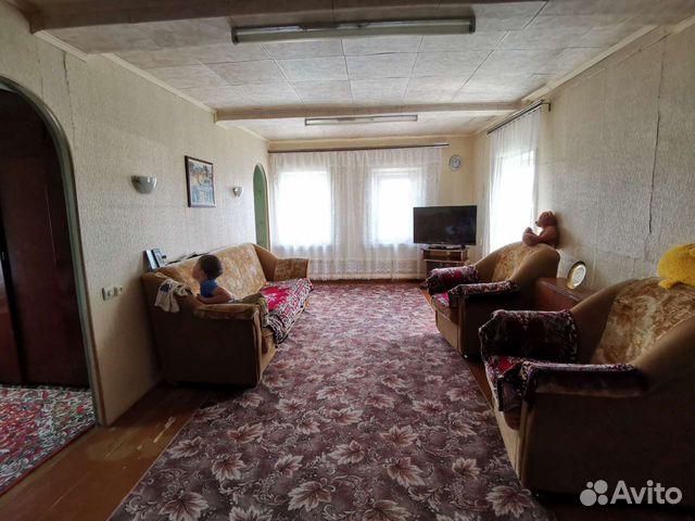 Дом 52.5 м² на участке 14 сот.  89877174633 купить 8