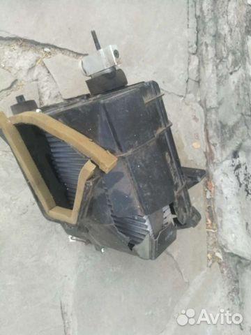 Радиатор кондиционера Hyundai Accent 2008