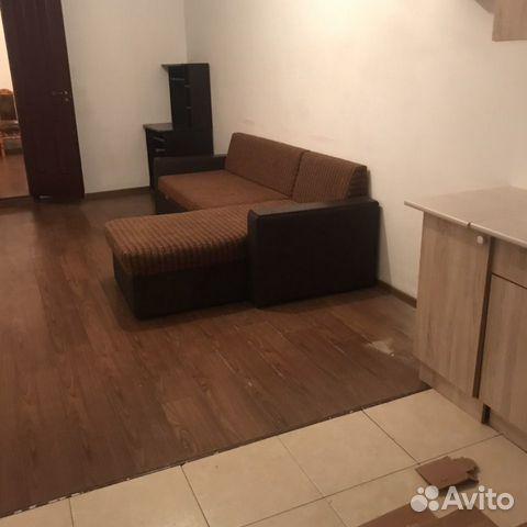 Комната 33 м² в 2-к, 1/1 эт.  89882222800 купить 8