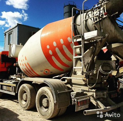 Купить бетон в сестрорецке купить цемент 3 кг в москве