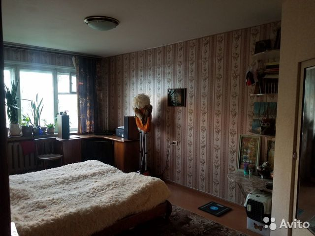 3-к квартира, 63 м², 1/5 эт.  89632003799 купить 8