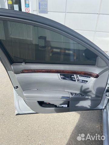 Mercedes-Benz S-класс, 2006  89587239519 купить 6