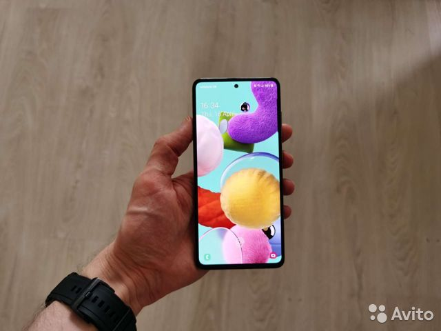 Samsung A51  89996076678 купить 1