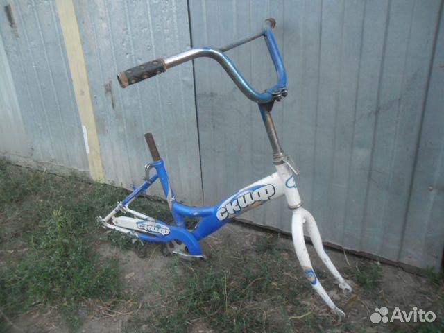 Рама велосипедная Скиф  89377507784 купить 1