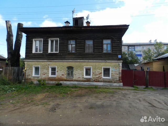 A room of 21 m2 1-K, 2/2 FL.  89513487179 buy 6