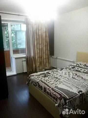 1-к квартира, 40 м², 1/9 эт.  89807121867 купить 3