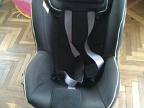 Автомобильное кресло abc coccon