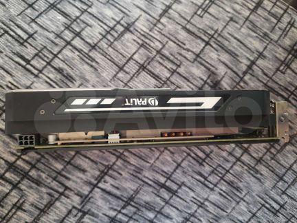 Nvidia GeForce GTX 1060 6GB - Техника - Объявления в Марксе