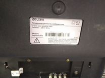 Телевизор Rolsen C2118