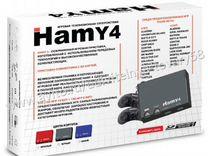 Игровая Приставка Sega - Dendy Hamy 4