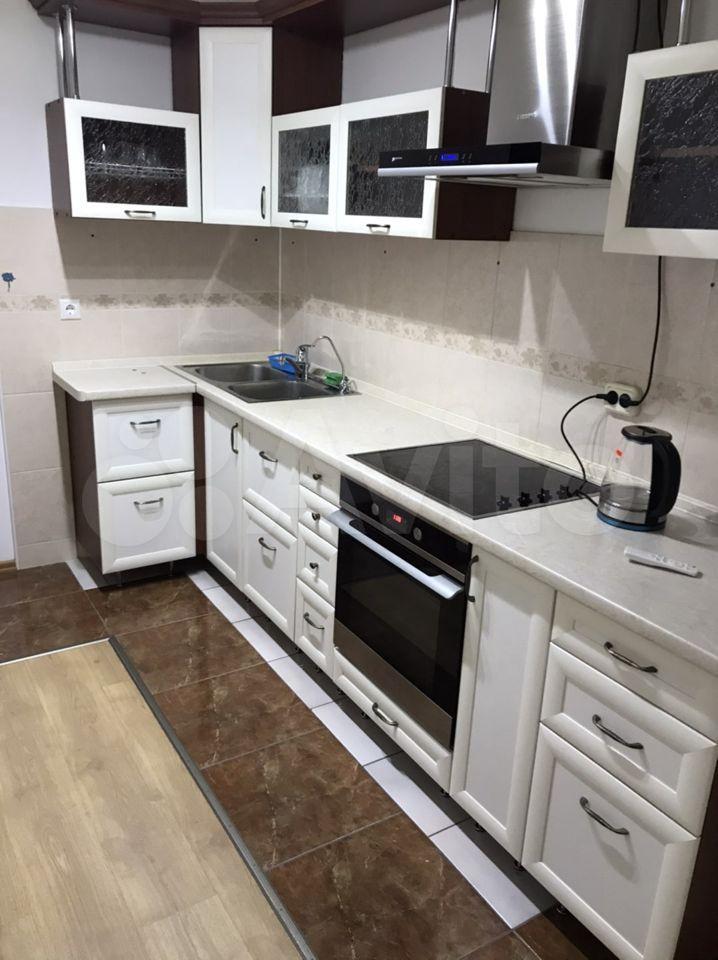 1-к квартира, 50.3 м², 6/6 эт.  89090545644 купить 3