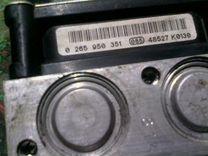 Насос блок ABS BMW X5 e53