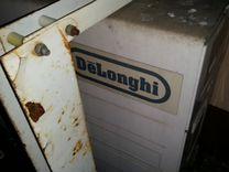 Кондиционеры kentatsu и Delonghi