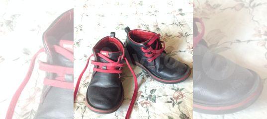 2b796a63 Осенние ботинки Camper купить в Москве на Avito — Объявления на сайте Авито