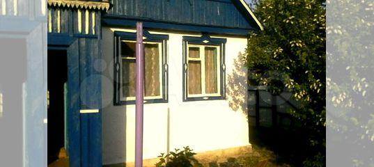 Дача 40 м² на участке 6 сот. в Пензенской области | Недвижимость | Авито