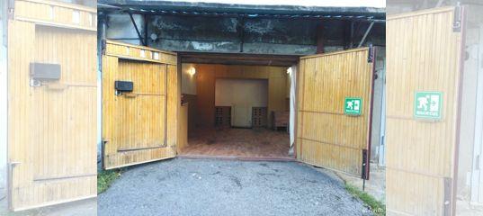Куплю теплый гараж в озерске челябинской области купить кап гараж в перми