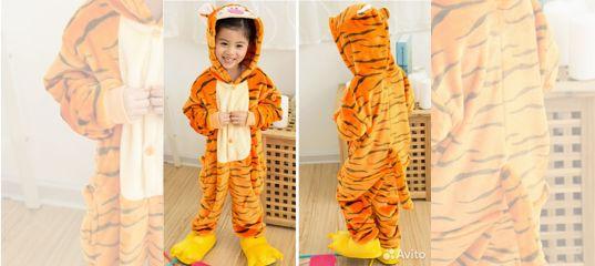 Кигуруми-пижама c7996000bcf4b