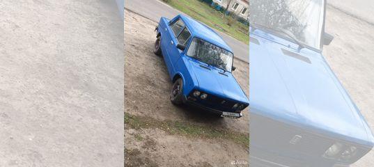ВАЗ 2106, 2001 купить в Курской области | Автомобили | Авито