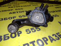 Peugeot 308 Корпус термостата