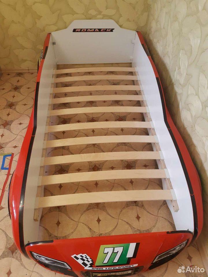 Кровать машина  89537778000 купить 4