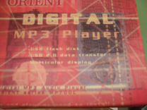 Плеер Orient MP720C 512Mb и Магнитолы для дачи