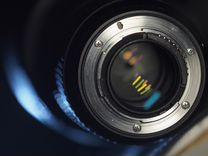 Nikon nikkor 24-70 f2.8