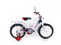 Детский велосипед Wolk