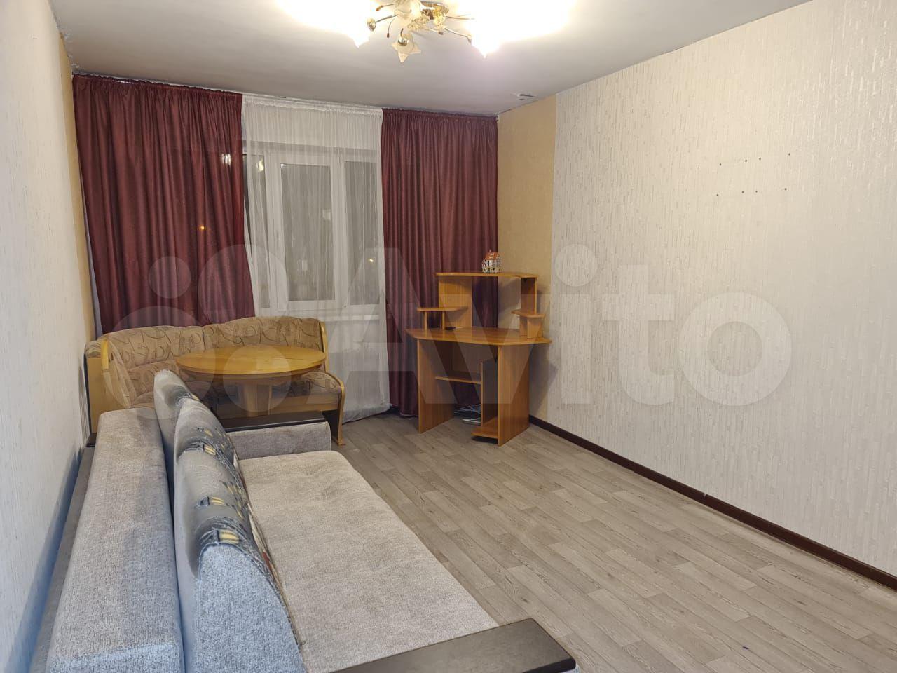 2-rums-lägenhet 43 m2, 5/5 golvet.  89642390048 köp 8