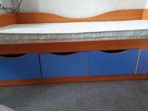 Продам кровать в идеальном состоянии
