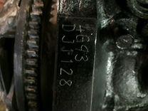 Мотор 4g93