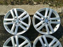Mercedes-bens GLS оригинальные диски r19