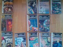 """Журналы """"Искатель"""" — Книги и журналы в Геленджике"""