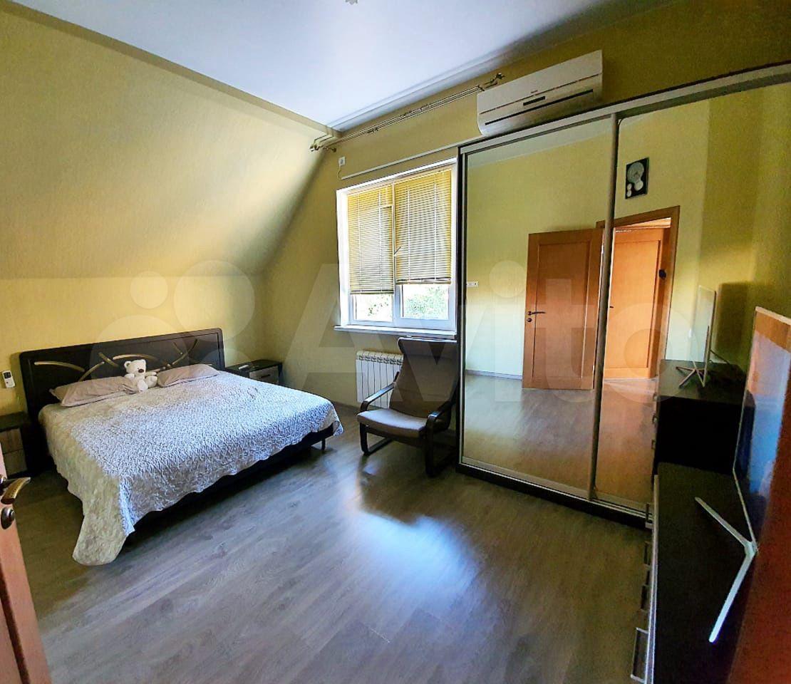 Дом 220 м² на участке 3 сот.  89054837359 купить 8