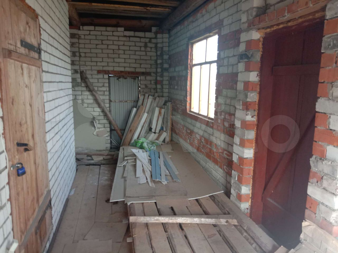 Дом 62.2 м² на участке 21 сот.  89061413244 купить 7
