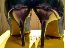 Туфли, 2 пары — Одежда, обувь, аксессуары в Санкт-Петербурге