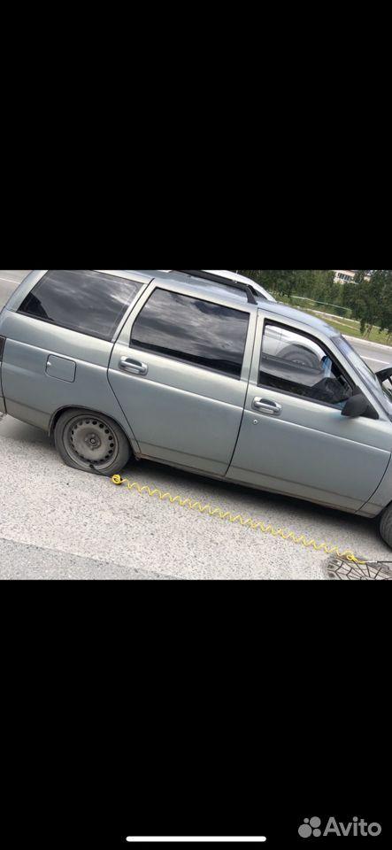 ВАЗ 2111, 2002