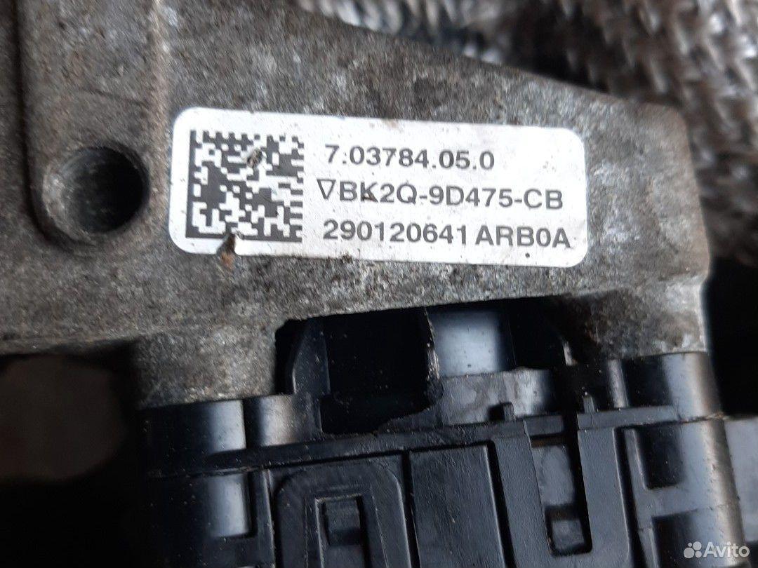 Клапан егр EGR Пежо Боксер 3 2.2 Джампер Дукато  89113841167 купить 2