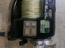 Катушка Ryobi VS900-L тяга до 30кг морская электро