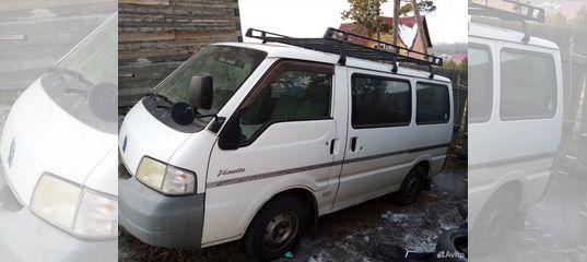 Nissan Vanette, 2001 купить в Бурятии | Автомобили | Авито