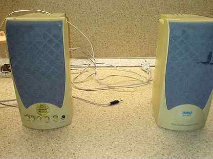 Колонки для компьютера или телефона
