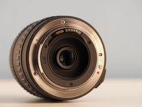 Tokina AF 10-17mm f/3.5-4.5 Fisheye Canon EF-S