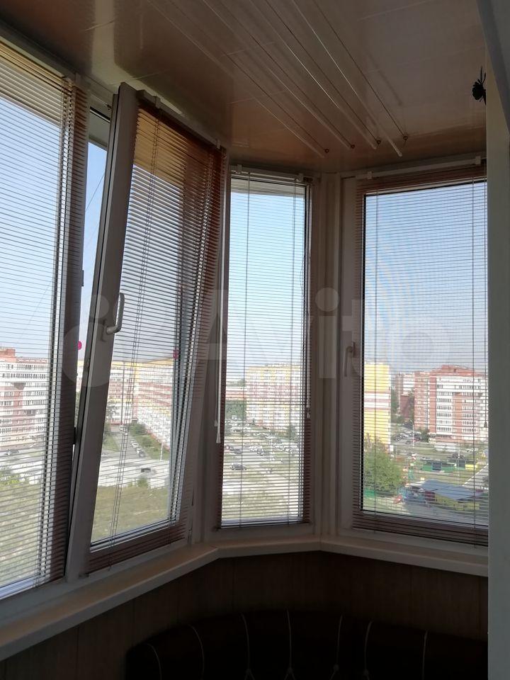 2-к квартира, 52.6 м², 9/10 эт.  89343349818 купить 5