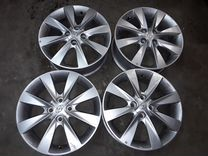 Литые диски Hyundai R16 4*100 оригинал