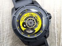 Новые часы ancon X-35 concept III X-35C303