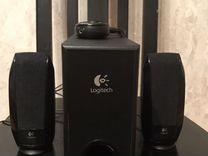 Logitech S 220 — Товары для компьютера в Москве