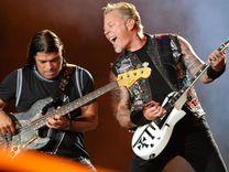 2 билета на концерт Metallica