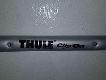 Вело богажник Thule на заднюю дверь